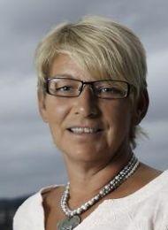 Kirsten Syljeset