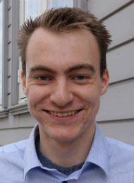Marius Krogstad Aune