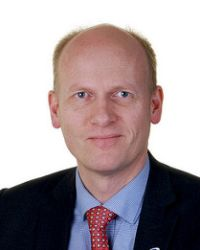 Anders B. Werp