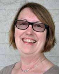 Anne Øiseth