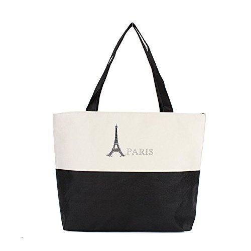 62185ef46b87 Buy mStick Zipper Tote Bags For Women