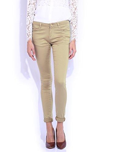 ce439dfd643 Buy Kraus Jeans Women s Skinny Trousers Online