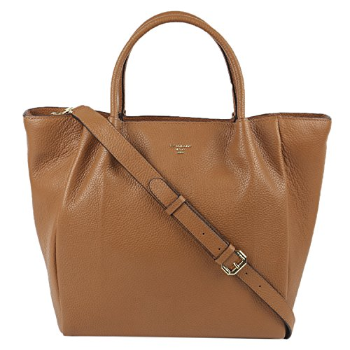0571164029 Buy Da Milano Brown Hand Bag Online | DTashion.com