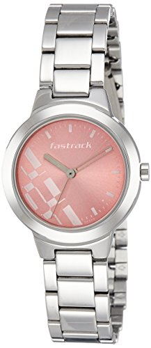609c700bd Buy Fastrack Analog Dial Women s Watch Online