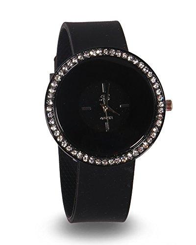 2d4146cbb87 Fusine™ Fashion Fiber Watch for Women