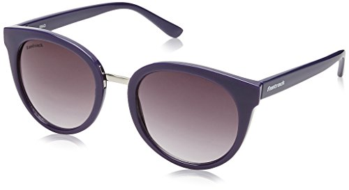 388e77d3a16 Buy Fastrack UV Protected Oval Women s Sunglasses - Online ...