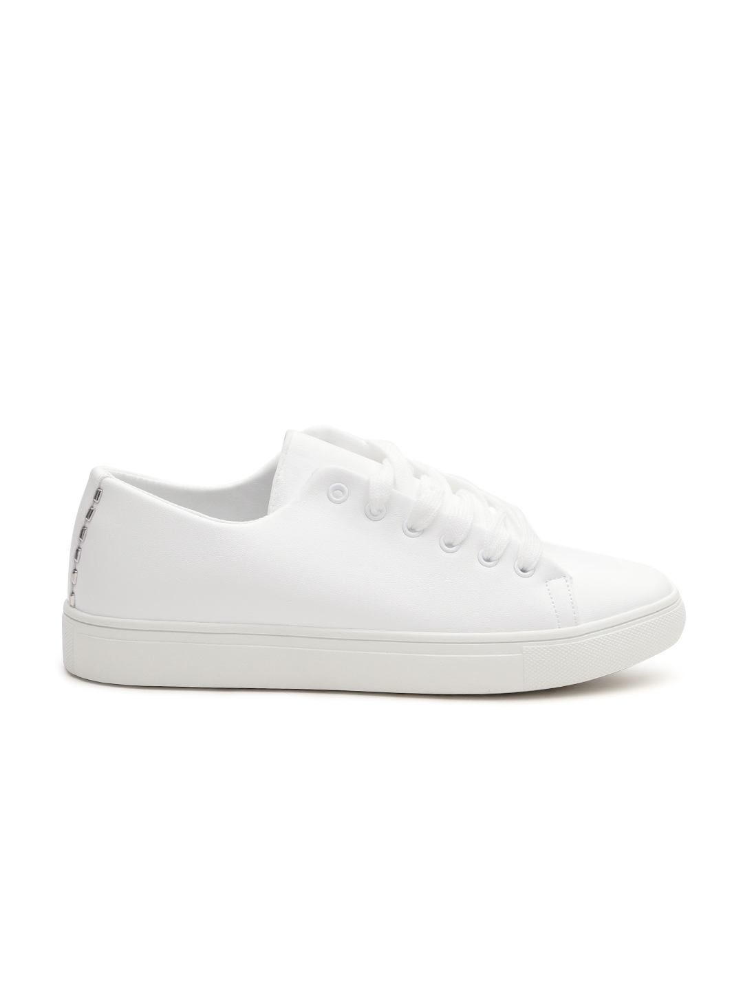 807db57a7 Buy ether Women White Sneakers Online