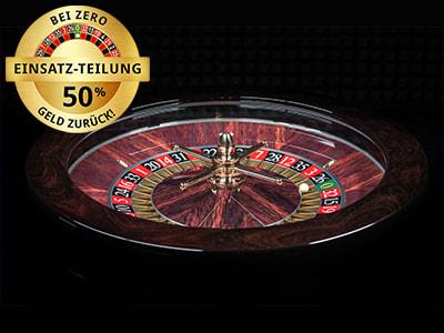 Auto-Roulette Golden Zero®