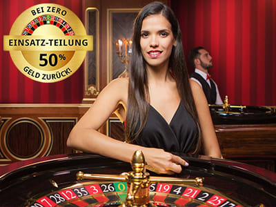 Speed Roulette Golden Zero® 11 - 3 CET