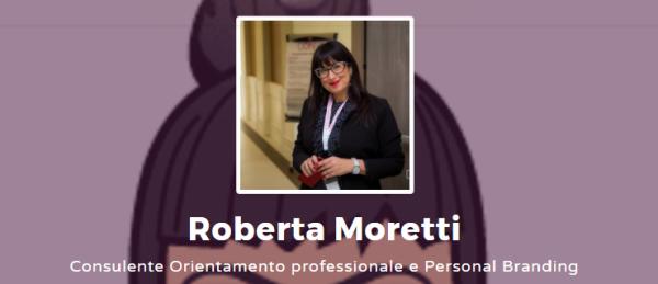 Roberta Moretti - Personal Branding