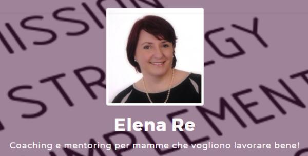 Elena Re