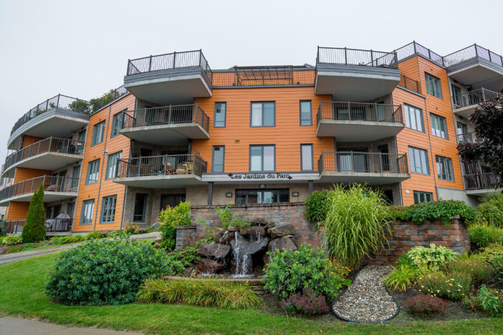 294000 $ - Quebec Pointe Sainte-Foy