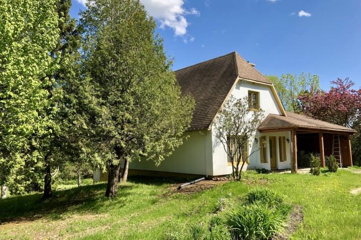 289500 $ - St-Ferréol-les-Neiges, Mont ste-Anne
