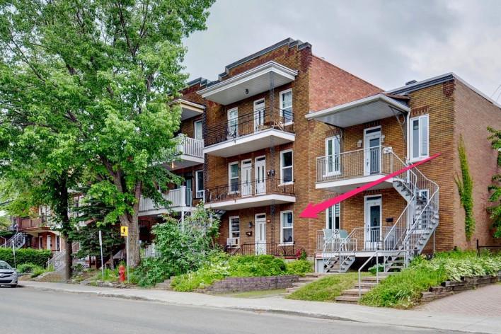 229000 $ - Québec, Vieux limoilou