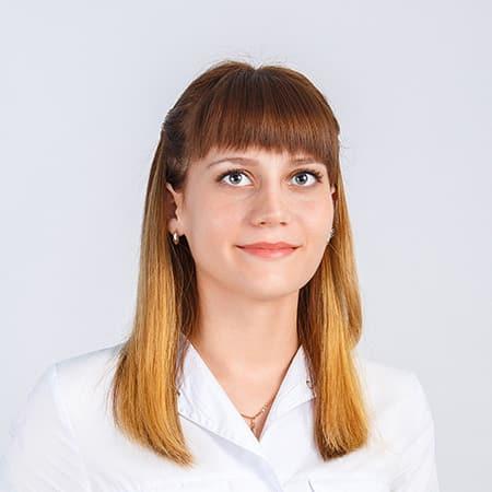 Администратор - Анастасия