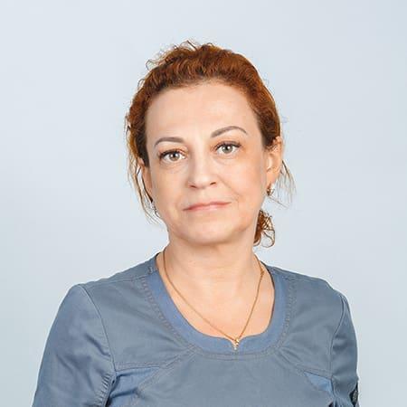 Детский невролог - Барановская Людмила Валерьевна