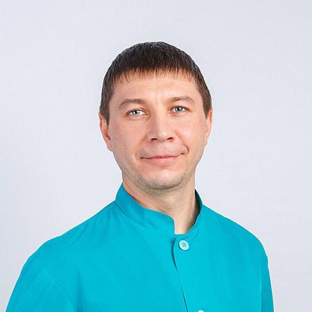 Мануальный терапевт - Сигниенков Владимир Викторович