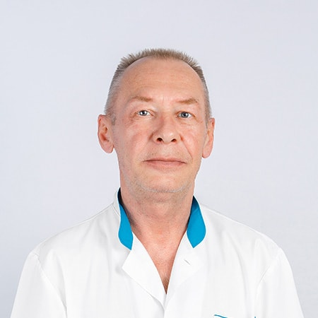 Массажист - Патрушев Сергей Александрович
