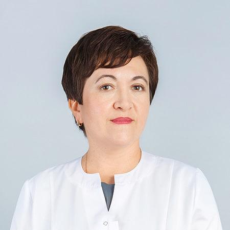 Невролог - Михайлова Елена Михайловна