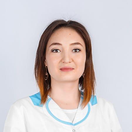 Рефлексотерапевт - Карабаева Ирода Абдужаббаровна
