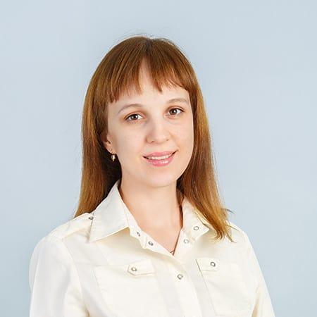 Терапевт - Войтович Анастасия Викторовна