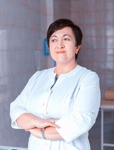 Невролог Михайлова Елена Михайловна