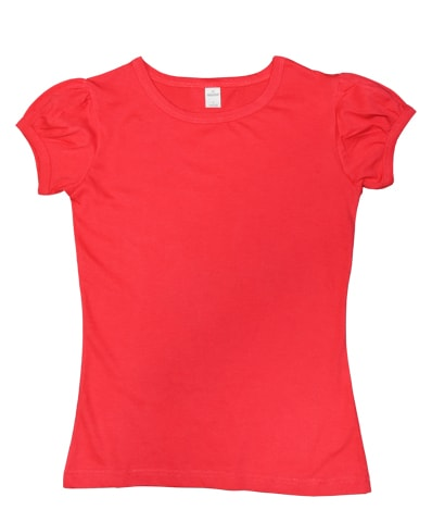 Dora Smiles Pleated T-Shirt