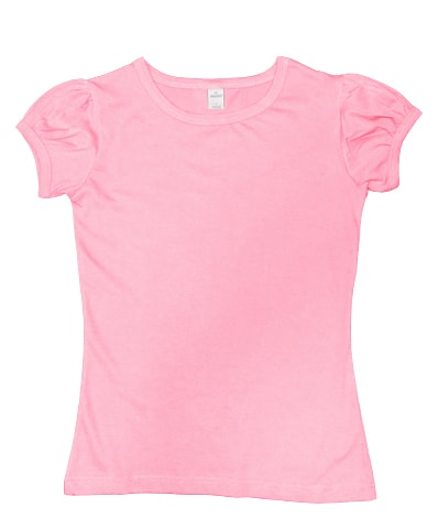 Dora Pleated T-Shirt