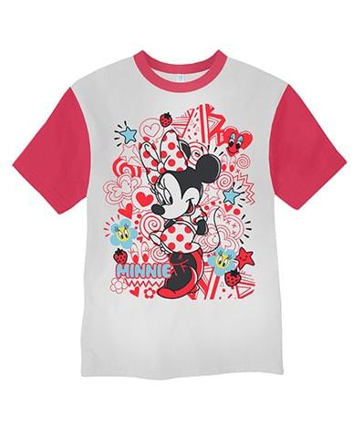 Minnie Mouse Fresh T-Shirt