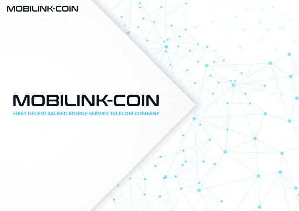 MobiLinks-Coin