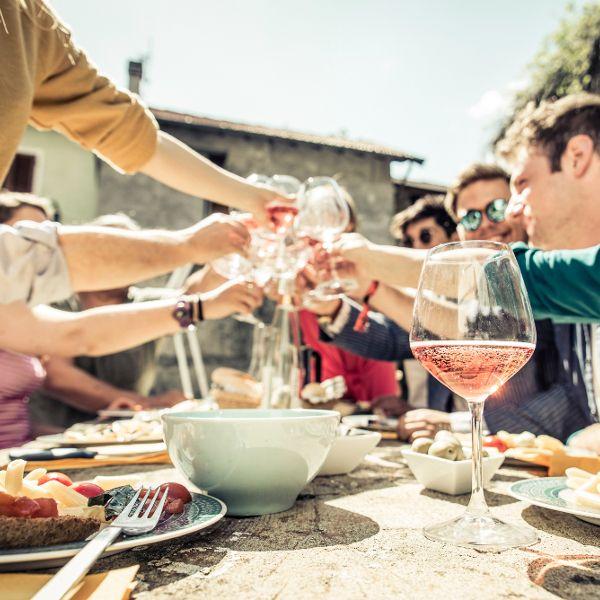 salento group wine tour