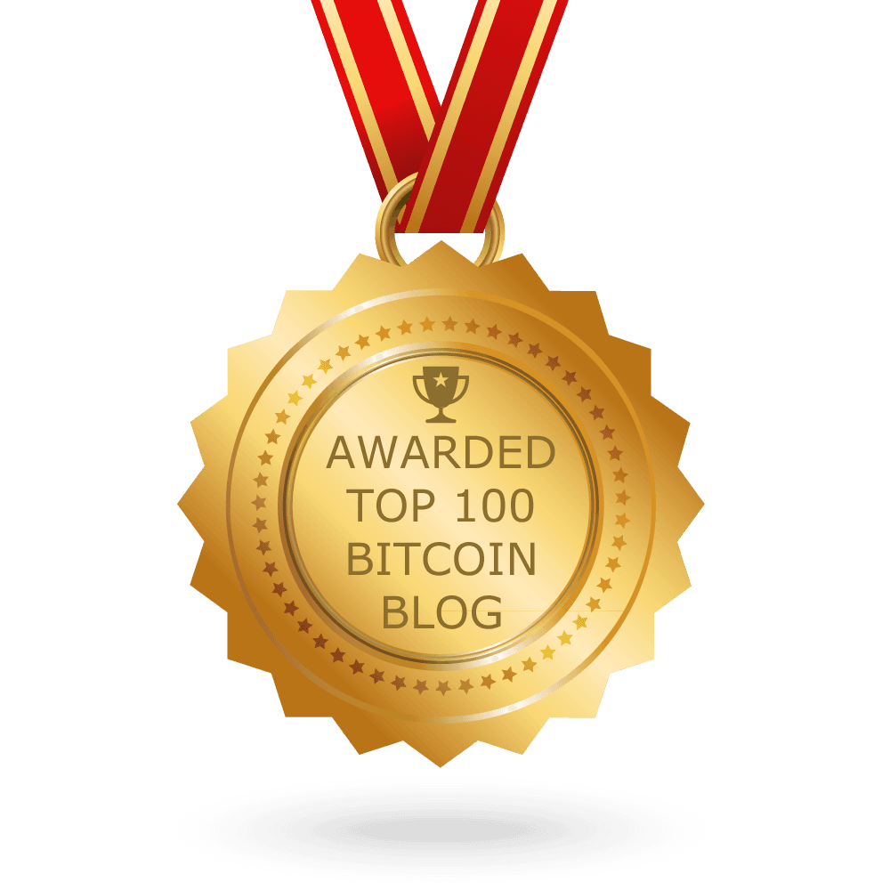 Top 100 Bitcoin Blogs Winners