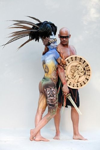 ArteKaos BodyPaintings