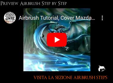 ArteKaos Airbrush Videos