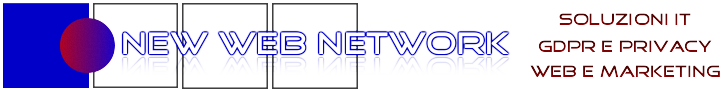 New Web Network - IT at 360°