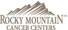 Rocky Mountain Cancer Centers Logo