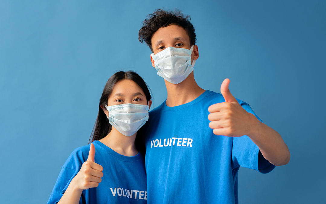 How Volunteers Can Help You From Home