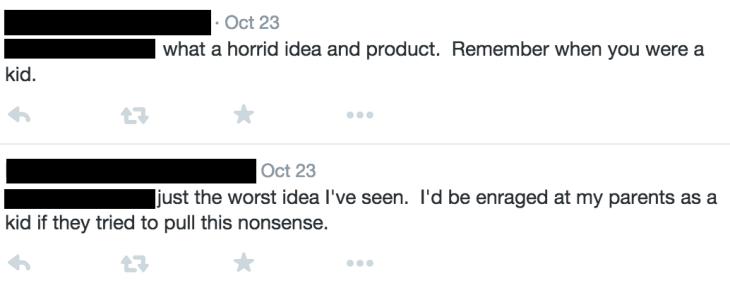 Twitter Critic