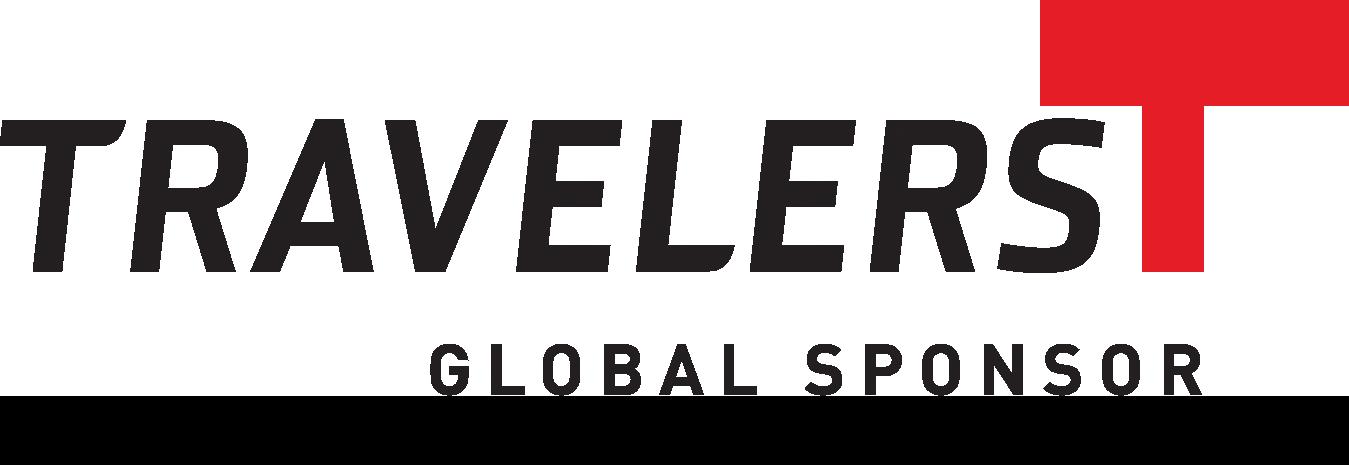 Travelers: Global Sponsor
