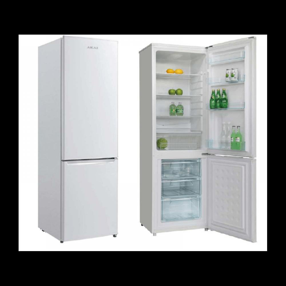 8056746662363-akai-frigorifero-akfr285l-frigorifero-combinato-265l-a-bianco