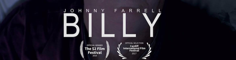 Billy header image