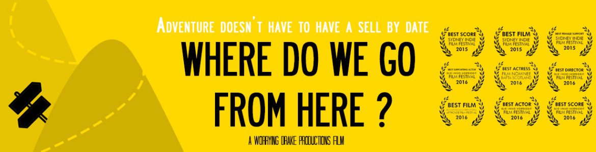 Where do we go from here poster detail