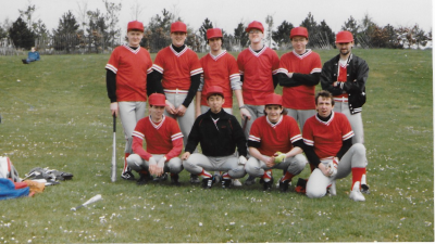 Wildcats (circa 1990)