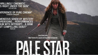 Poster for Pale Star