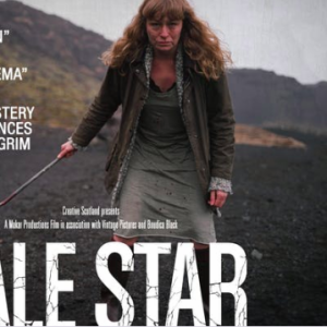 Film screening at Filmhouse in Edinburgh