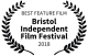 Bristol Independent Film Festival 2018