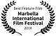 Marbella International Film Festival 2018