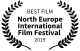 North Europe International Film Festival 2019