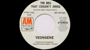 Record cover for Yeongene