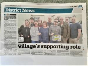 East Kilbride News